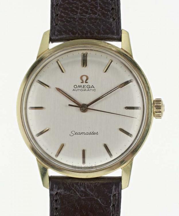 Omega Seamaster 1965