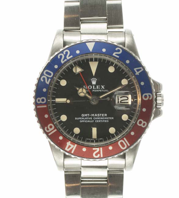 Rolex GMT Master all original