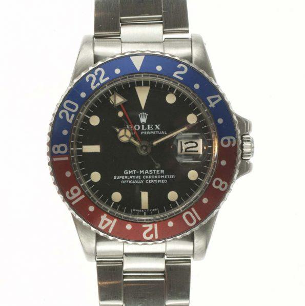 Rolex GMT Master large image