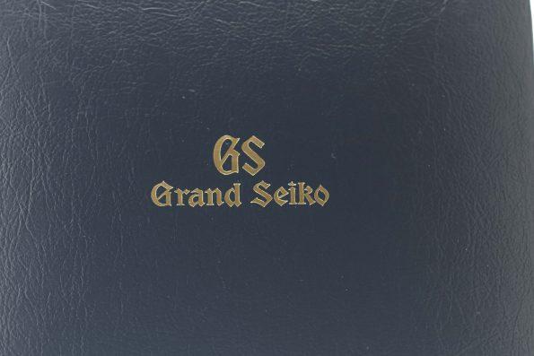 Grand Seiko outer box