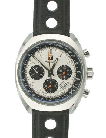 Tissot Heritage 1973 chronograph