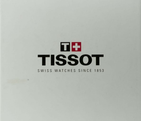 Tissot Heritage 1973 outer box